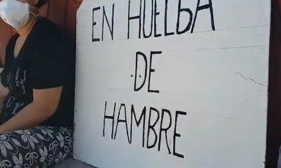 La Unpacu entra en su quinto día de huelga de hambre para exigir cese de represión en su contra