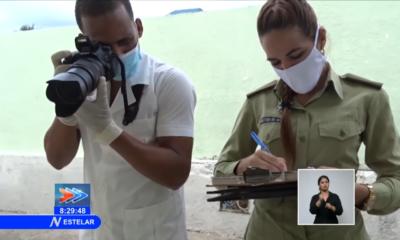 Funcionario cubano robó más 147 mil CUP en instalaciones turísticas de Rancho Luna