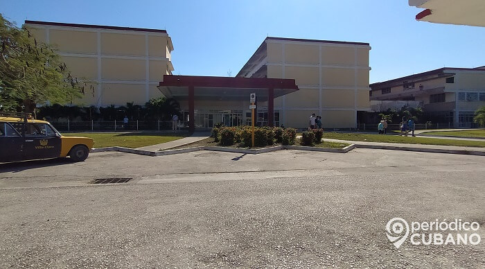 Hospitales cubanos en crítica situación, no tienen agua ni medicamentos