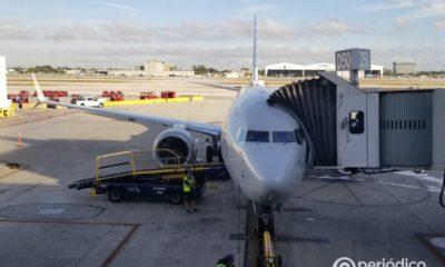 JetBlue confirma vuelos a Cuba con frecuencia semanal en marzo y abril