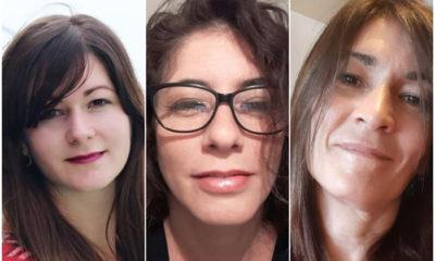 Joven cubana encuentra a sus hermanas argentinas 31 años después