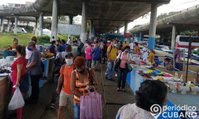Cuba registra 727 contagios de Covid-19 y 4 muertes, todas en La Habana
