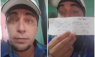 La Policía Nacional Revolucionaria citó a El Gato de Cuba