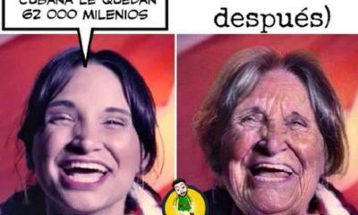 """Los mejores memes a la canción """"Patria o Muerte por la vida"""""""