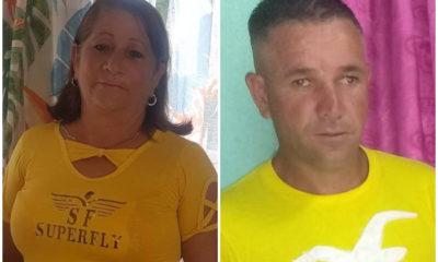 Cubana pide ayuda para liberar a su hijo encarcelado injustamente en Caibarién