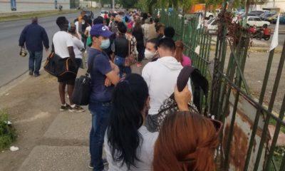 Mueren 3 cubanos por Covid-19 y la cifra de contagios vuelve a superar el millar