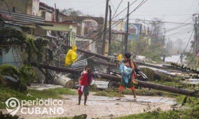 No se usará más el alfabeto griego para nombrar a huracanes
