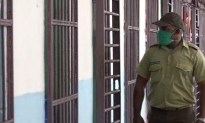 OCDH denuncia la compleja situación ante el Covid-19 de los reos en Camagüey