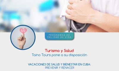 Oferta de Taino Tours