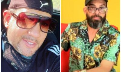 """Otaola """"destapa el descaro"""" de Adriano DJ"""