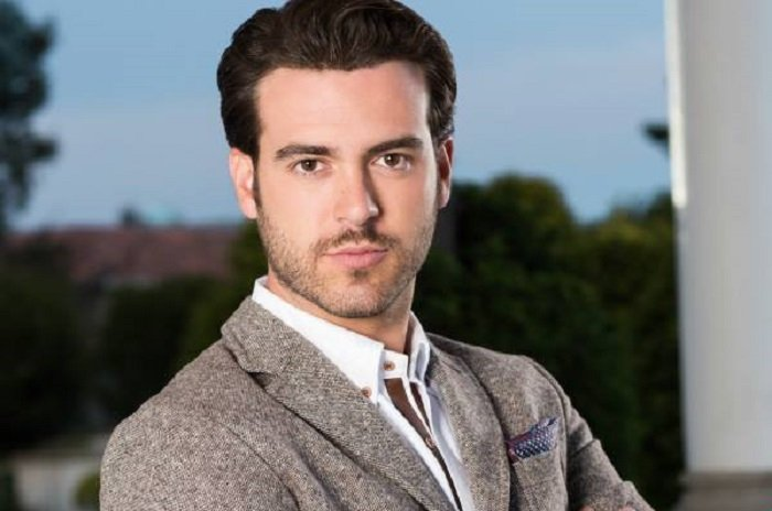 Trial of Mexican actor Pablo Lyle in Miami postponed for the third time