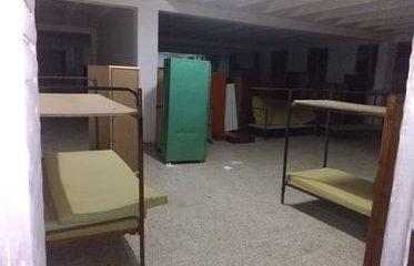 Pesimas condiciones en centro de aislamiento de Yaguajay