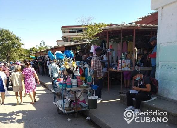 Gobierno cubano impone más de 500 multas en Villa Clara en solo una semana