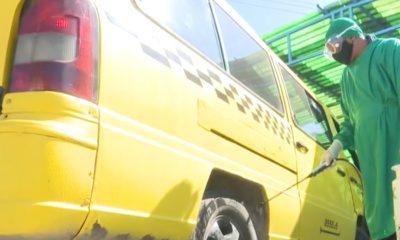 La Habana utiliza taxis para traslado de pacientes ante la escasez de ambulancias