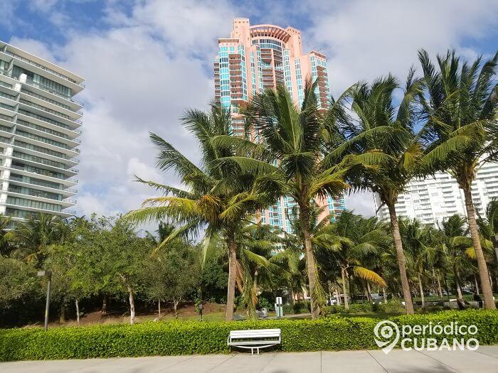 Toque de queda en Miami Beach por el alboroto del Spring Break