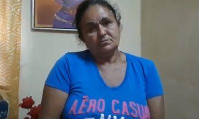 Una cubana corre peligro en Alquízar: Piden ayuda para evitar otro feminicidio
