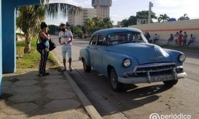 Una empresa puede rastrear vehículos en todo el mundo, menos en Cuba