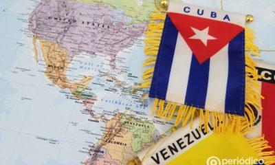 Venezuela envía Cuba 4 millones de crudo al mes descuida crisis combustible