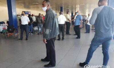 Cuba supera los 70.000 casos de Covid-19