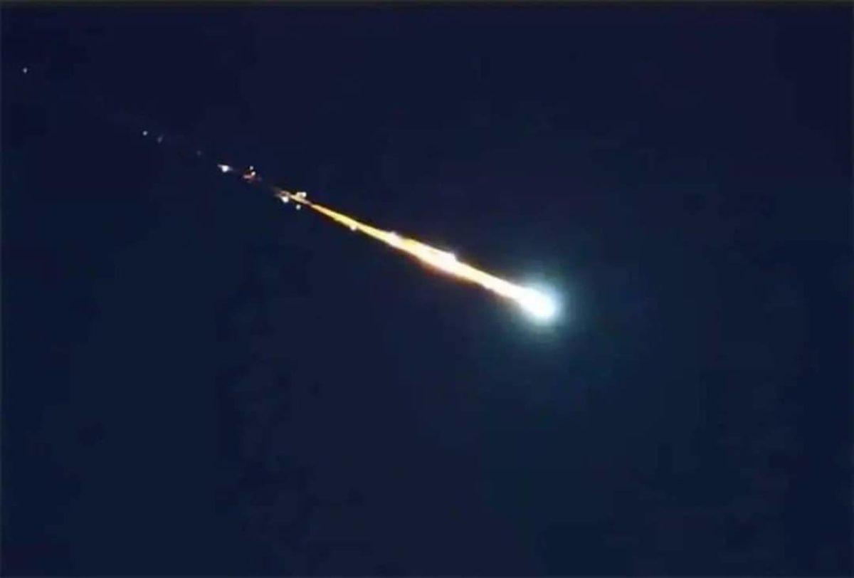 Reportan caída de un meteorito en Cuba (+Fotos)
