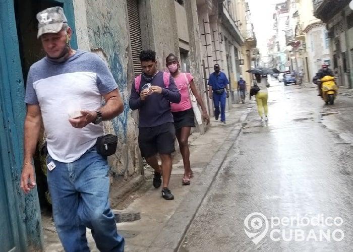 Cuba registra 997 casos positivos de Covid-19 en las últimas 24 horas