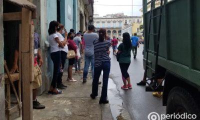 Cuba supera los 60.000 casos de Covid-19