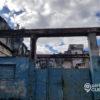 edificios en mal estado