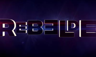 nueva serie rebelde