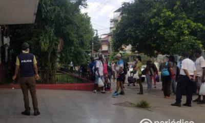 La Habana ha impuesto tantas multas que se le dificulta gestionar su cobro