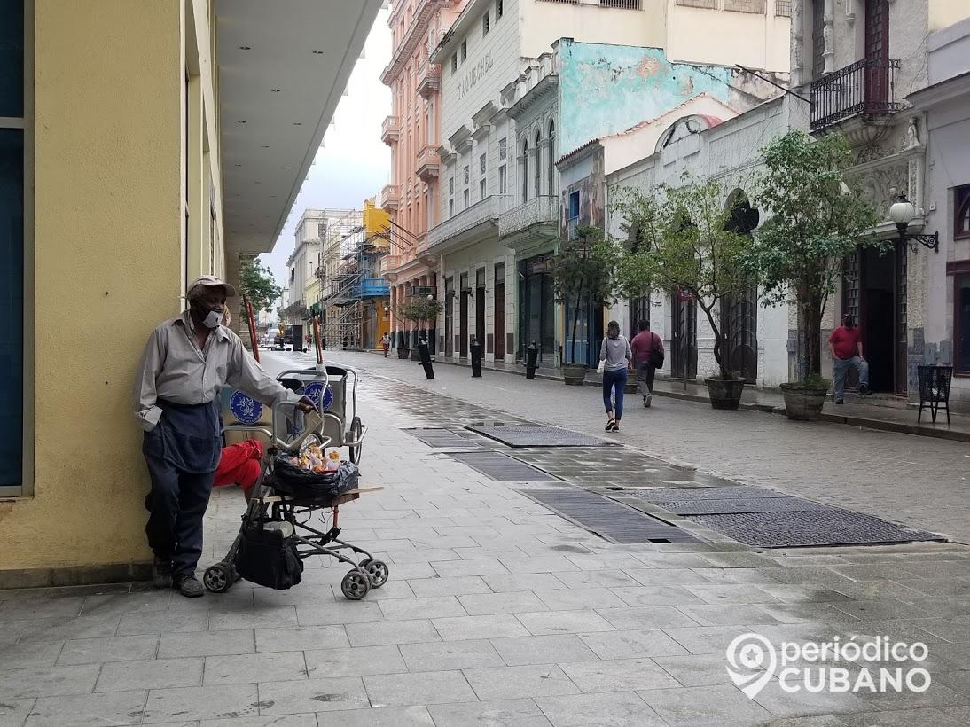 Más de 1.500 cuentapropistas en Cienfuegos se han dado de baja tras ordenamiento monetario