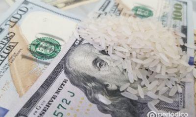 venezuela y cuba con precios altos de la comida en dólares