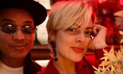 ¡Claudia Valdés, esposa de Alexis, está de cumpleaños!