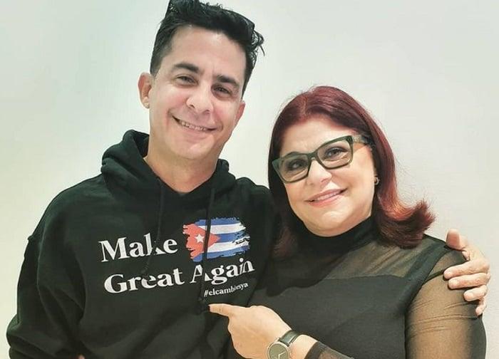 ¡Roberto San Martín está de cumpleaños!