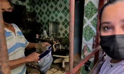 Escasez de medicamentos obliga a cubanas a usar hierbas para tratar la sarna de sus hijos