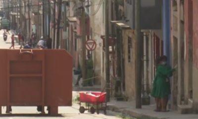 Matanzas registra más de 200 contagios de Covid-19