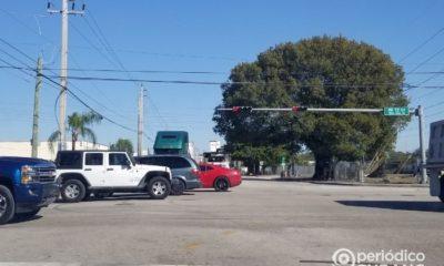Adolescente 19 años atropellado por conductor que se dio a la fuga Florida