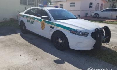 Buscan a conductor que atropelló y dejó grave a un hombre en la Pequeña Habana