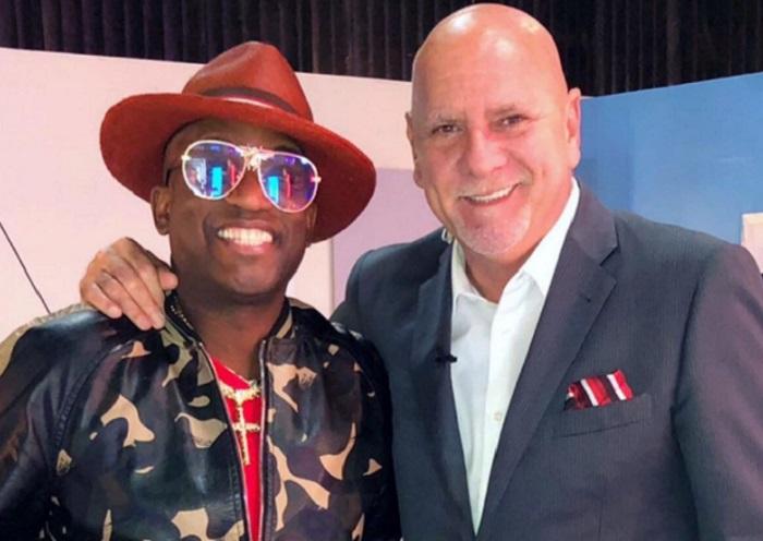 Carlos Otero se disculpa con Boncó Quiñongo