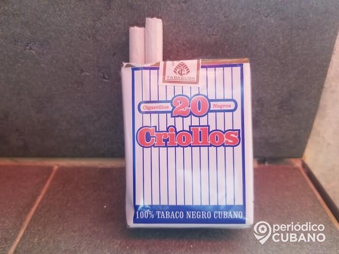 Cigarros en La Habana solo se están vendiendo en dólares