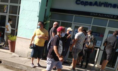 Copa Airlines anuncia calendario de vuelos entre Cuba y Panamá