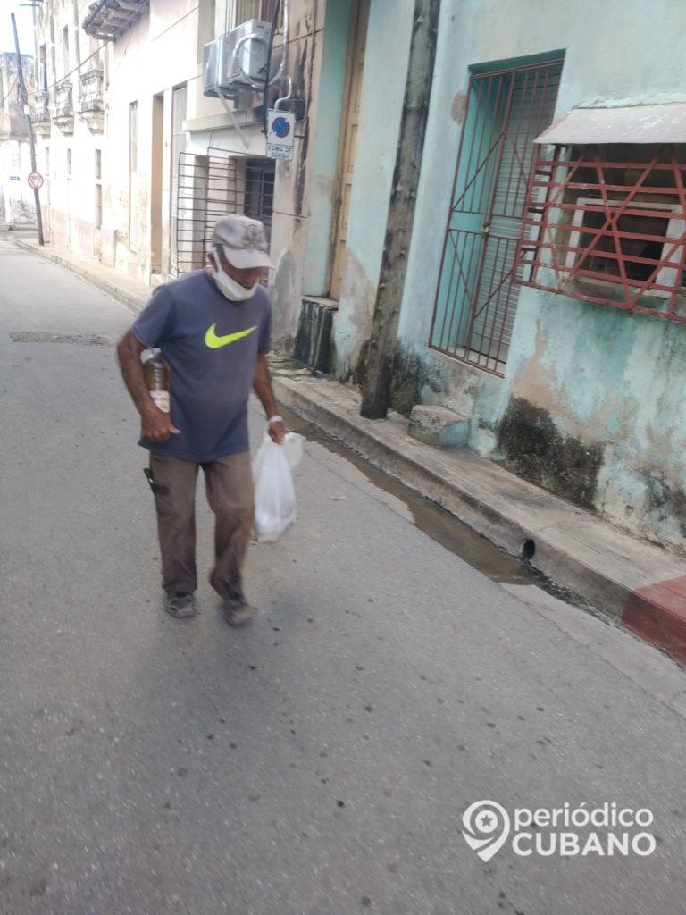 Coronavirus en Cuba Una decena de fallecidos y 1.185 contagiados