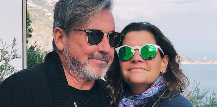 What is the secret of the lasting love between Ricardo Montaner and his wife Marlene Rodríguez?