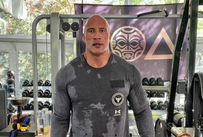How many votes would Dwayne Johnson have if he ran for president of the United States?
