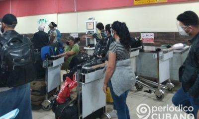 Cuba mantendrá las restricciones de vuelos desde EEUU y otras naciones hasta que sea necesario