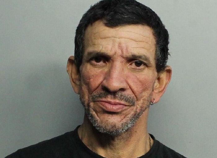 Arrestan a cubano por intentar usar una motosierra para robar una bicicleta en Miami Beach