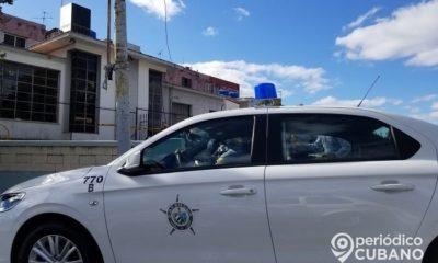 Detienen activista opositor Unpacu Cuba