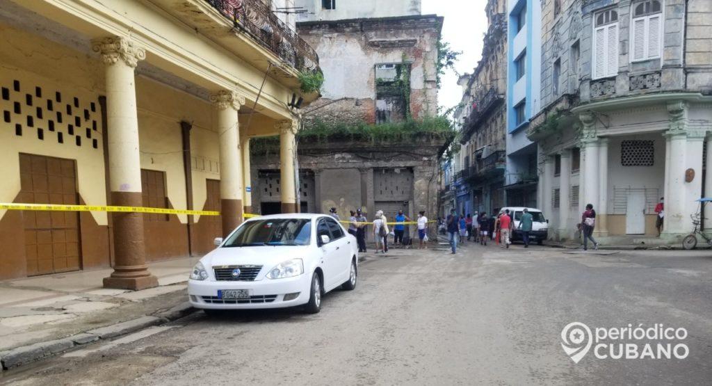 """Díaz Canel advierte a los habaneros que """"cerrará lo que haya que cerrar"""" por el Covid-19"""