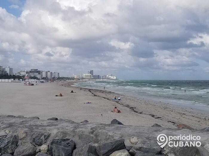 Encuentran el cuerpo de un padre que murió ahogado en Miami Beach