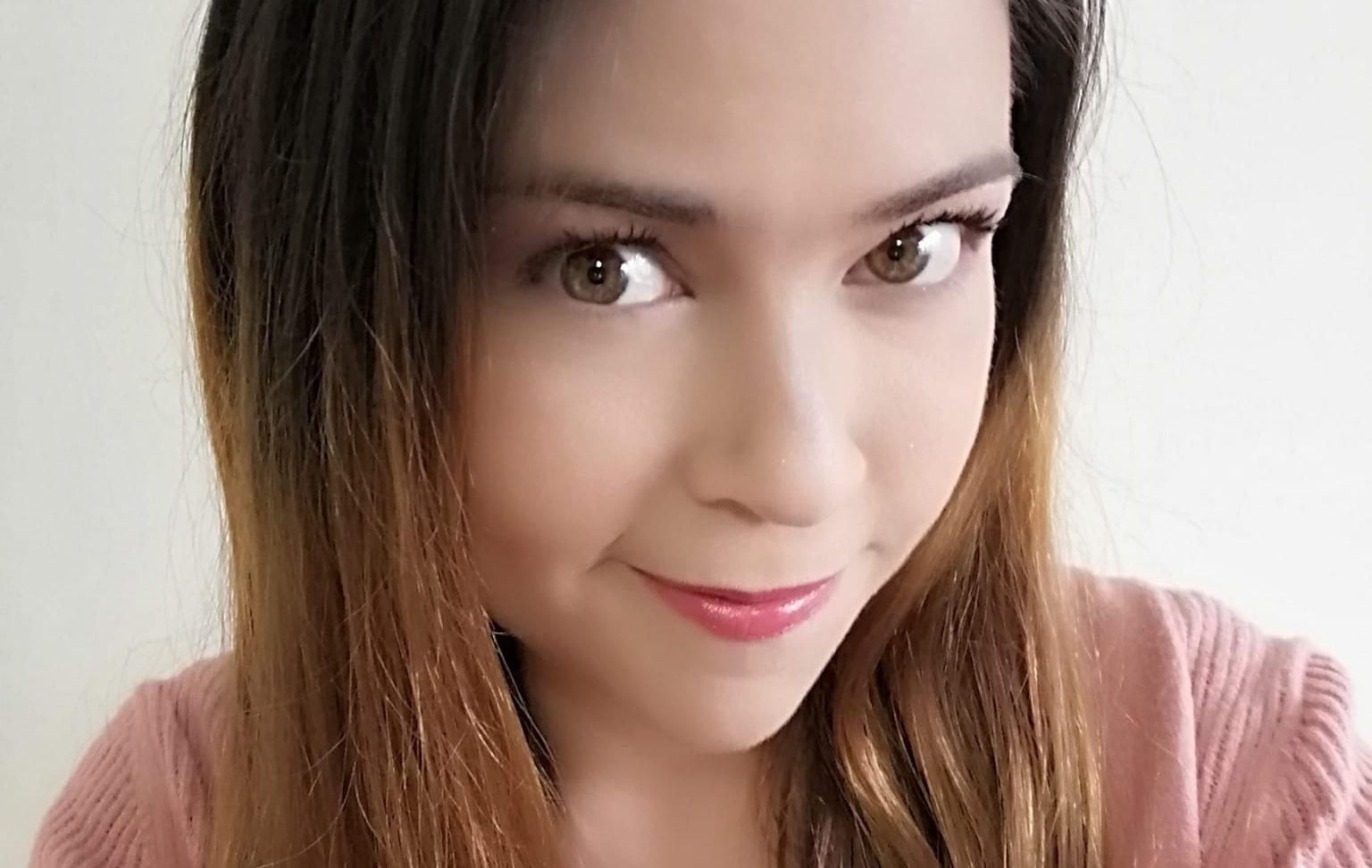 Entrevista exclusiva con Amelia Flores, ex presentadora de la TV Cubana (1)