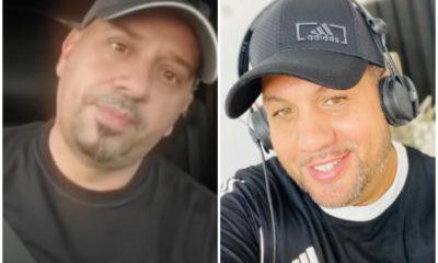Erich Concepción hace uso de la incoherencia para defender a Adriano DJ